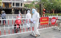 Việt Nam có thêm 30 ca mắc Covid-19 trong cộng đồng, Đà Nẵng nhiều nhất