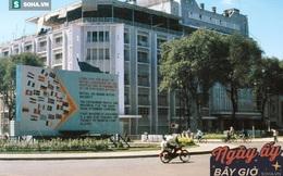 REX: Từ gara ô tô 2 lầu thành rạp phim xa hoa hàng đầu Đông Nam Á, sau 60 năm vẫn là nơi lộng lẫy bậc nhất Sài Gòn