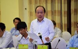 Thứ trưởng Huỳnh Quang Hải nghỉ hưu từ tháng 8-2021