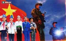 Hàng trăm triệu đồng ủng hộ Bộ đội biên phòng biên giới Tây Nam chống Covid-19