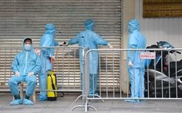 Hà Nội gửi công văn khẩn yêu cầu xử lý nghiêm giám đốc đi Đã Nẵng không khai báo y tế khiến nhiều nơi bị cách ly
