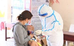 Bé gái 1 tuổi, nữ giúp việc và cụ ông 64 tuổi tại Đà Nẵng chỉ ở nhà nhưng vẫn bị nhiễm Covid-19