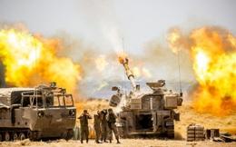"""Israel rúng động trước """"cơn mưa"""" tên lửa của Hamas: Khốc liệt và lớn nhất kể từ năm 2014"""