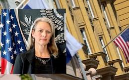 Phát ngôn viên Đại sứ quán Mỹ bị trục xuất khỏi Nga