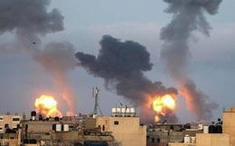 """""""Chảo lửa"""" Trung Đông rực cháy trở lại"""