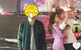 Lên mạng tìm cặp đôi lạ mặt ''chụp ké'' ảnh 2 năm trước, chàng trai không ngờ được cô gái đáp trả nhưng lại ''méo mặt'' trước bình luận của đám đông