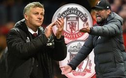 M.U - Liverpool: Danh dự và tiền bạc