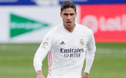 """Real Madrid """"khủng hoảng"""" hậu vệ trước trận cầu then chốt ở La Liga"""