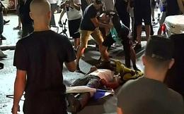"""Cảnh tượng sốc tại Israel: Người đàn ông Ả Rập bị đám đông hung hãn """"hành quyết"""" ngay giữa phố"""