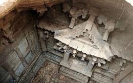 Trộm mộ luôn vét sạch mộ cổ nhưng có một thứ dù chồng chất hàng tấn trong lăng chúng cũng không động vào, đó là gì?