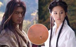 Fan soi ra hiện tượng lạ ở Thần Điêu Đại Hiệp sau 15 năm, hóa ra Huỳnh Hiểu Minh yêu Lưu Diệc Phi sâu đậm quá!