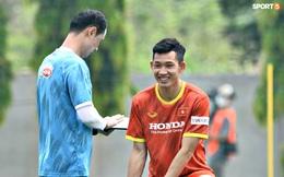 Sao trẻ từng khiến V.League phát cuồng của U22 Việt Nam được chú ý đặc biệt