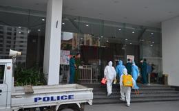 Vụ Giám đốc Hacinco mắc Covid-19: Chia sẻ của bác sĩ Bệnh viện Hữu Nghị Việt - Xô phải cách ly