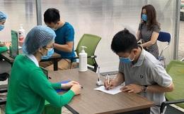 Lộ bằng chứng vợ chồng Giám đốc mắc Covid-19 ở Hà Nội khai báo không trung thực