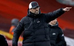 HLV Klopp khiến CĐV Liverpool sớm vỡ mộng