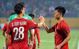 Sau án treo giò của Trọng Hoàng, hàng loạt tuyển thủ Việt Nam khiến thầy Park lo lắng
