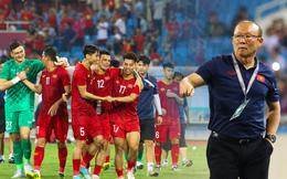 """""""Vũ khí"""" mạnh nhất của thầy Park giờ đây là nỗi lo lớn nhất của đội tuyển Việt Nam"""