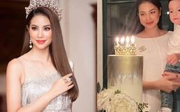 Hoa hậu Phạm Hương ở Mỹ: Sống giàu sang, mặc kệ mọi tin đồn