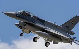 Không quân Iraq và 'nỗi cay đắng mang tên vũ khí Mỹ'