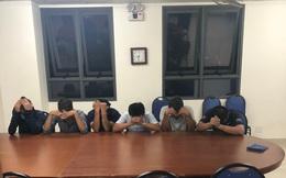 Đình chỉ công tác với phường đội phó ở Sài Gòn tham gia đánh bạc