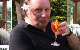 Người đàn ông cao tuổi cảm ơn những người bạn lạ trên Tiktok đã giúp ông cai rượu thành công