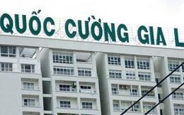 Quốc Cường Gia Lai (QCG): Doanh thu đột biến nhờ bàn giao dự án, lãi ròng vẫn giảm mạnh 43% trong quý 1/2021