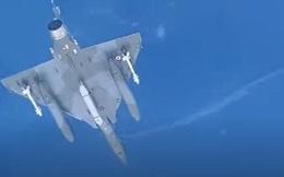 Tiêm kích Pháp mang thiết bị giám sát công nghệ cao do thám hệ thống phòng thủ Nga