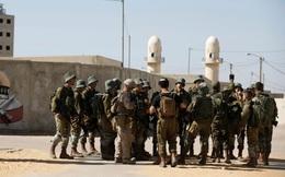 Mỹ rút 120 binh sĩ khỏi Israel giữa xung đột leo thang tại Dải Gaza