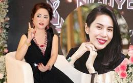 """Bà Phương Hằng có thái độ bất ngờ khi nhắc đến Thủy Tiên dù """"dằn mặt"""" loạt nghệ sĩ đình đám"""