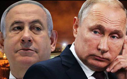 """Chuyên gia: Israel thỏa thuận ngầm với Nga, họ cần Putin nhưng đó không phải """"đám cưới trong mơ"""""""