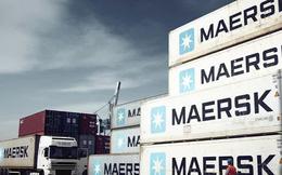 Hãng container lớn nhất thế giới Maersk mở rộng hoạt động kinh doanh kho bãi tại Việt Nam