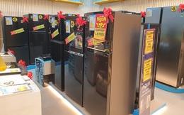 Tủ lạnh Samsung, LG, Toshiba, Aqua... giá dưới 5 triệu đồng, có cả công nghệ thông minh