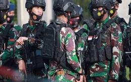 Cảnh sát Indonesia đấu súng, tiêu diệt thủ lĩnh phe ly khai