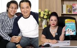 Bà Nguyễn Phương Hằng tuyên bố gửi sách đạo đức Cát Phượng tặng Duy Nguyễn đến nhà Lư Hoàng Gia Bảo