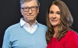 Tiết lộ 2 nguyên nhân chính khiến tỷ phú Bill Gates phải thừa nhận cuộc hôn nhân của mình ''không có tình yêu''
