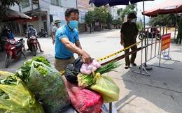 """Xuất hiện """"ổ dịch"""" mới ở Bắc Giang, trong ngày hôm nay đã có 12 ca mắc Covid-19"""