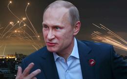 """Hamas """"cầu cứu"""" Nga răn đe Israel, ông Putin có """"động thủ""""?"""