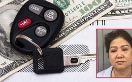 """""""Ngã ngửa người"""" vì chiếc vali 7 triệu USD tiền vàng mã của kẻ lừa đảo"""