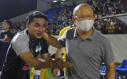 Kiatisuk lên tiếng về thông tin bản thân sẽ lên thay thế thầy Park trên tuyển Việt Nam