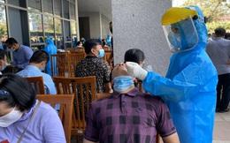 Giám đốc Sở mắc Covid-19, toà nhà hành chính Đà Nẵng hoạt động ra sao?