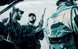 Nga khiến IS bỏ mạng cả loạt với trăm cuộc không kích ở Syria