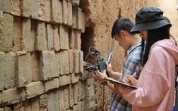 Bí ẩn trong lăng mộ hơn 2000 năm khiến cả thế giới kinh ngạc