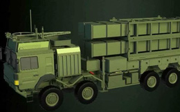 Ukraine khoe đang phát triển hệ thống phòng không vượt trội S-400 của Nga
