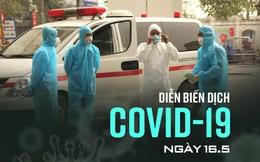 Sáng nay, thêm 127 ca mắc COVID-19 trong nước; Lịch trình di chuyển của cụ ông là F1 qua đời khi chưa kịp xét nghiệm