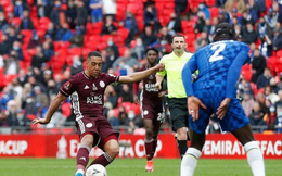 Thất bại ở chung kết FA Cup, HLV Chelsea đổ tại thiếu may mắn
