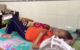 Vợ nhạc sĩ Vinh Sử: Lo chồng qua đời lúc đang ngủ