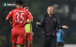 """""""Tin xấu ập đến với HLV Park Hang-seo khi 4 trụ cột của ĐT Việt Nam gặp khó vì luật FIFA"""""""