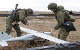 Nga sẽ trở thành siêu cường tiếp theo về máy bay không người lái?