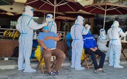 Vụ Giám đốc Hacinco mắc Covid-19: Đà Nẵng có kết quả xét nghiệm những người tiếp xúc với 2 bệnh nhân