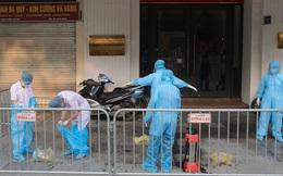 Nóng: Người đàn ông F1 tử vong khi đang cách ly ở Hoà Bình